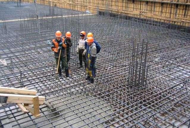 Бетон кингисеппский район под бетон подложка